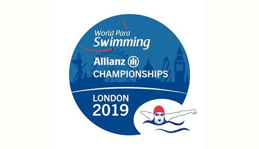 Campeonato del Mundo Allianz Para Swimming