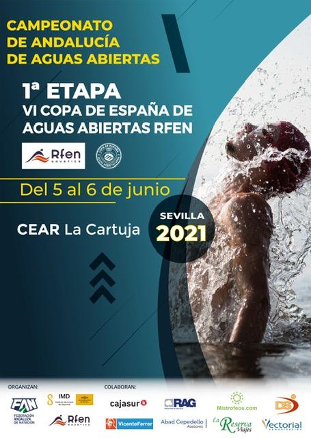 Campeonato de Andalucía de Aguas Abiertas